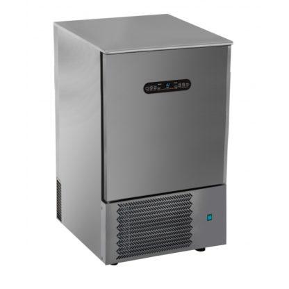 cellule de refroidissement et de congélation rapide de 7 niveaux touches sensitives