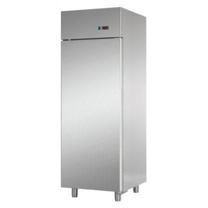 Armoires réfrigérées négatives 1 porte pleine 700L inox