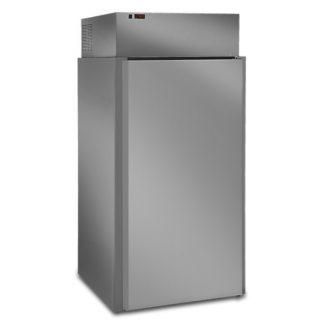 Armoires réfrigérées démontables 1400 l positive inox
