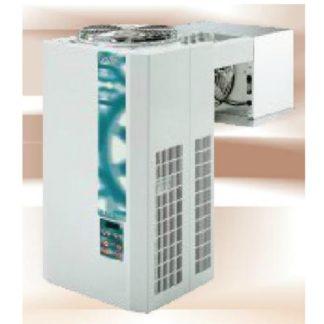 Groupe frigorifique pour chambre froide positive