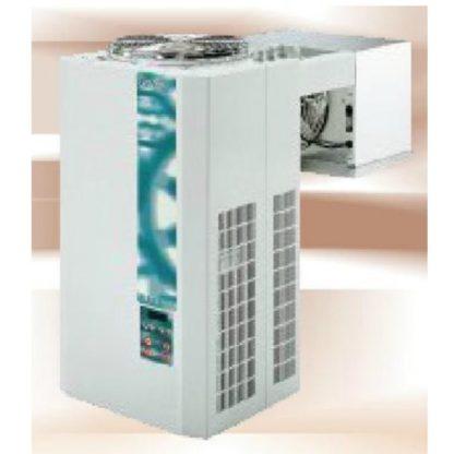 Groupe frigorifique pour chambre froide négative