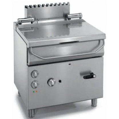 Sauteuse électrique 85 L gamme 900 basculement manuel