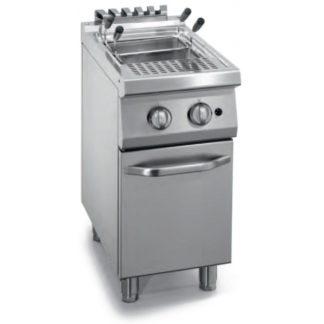 Cuiseur à pâtes gaz gamme 900