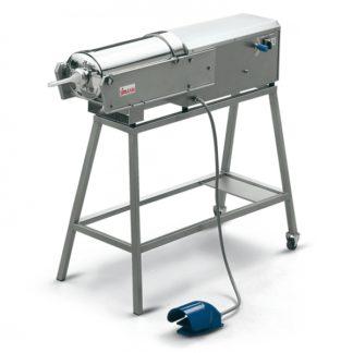 Poussoir 16 litres hydraulique horizontal