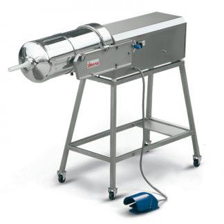 Poussoir 30 litres hydraulique horizontal