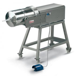 Poussoir 50 litres hydraulique horizontal