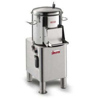 Lave Moules professionnel 10 kg version 2