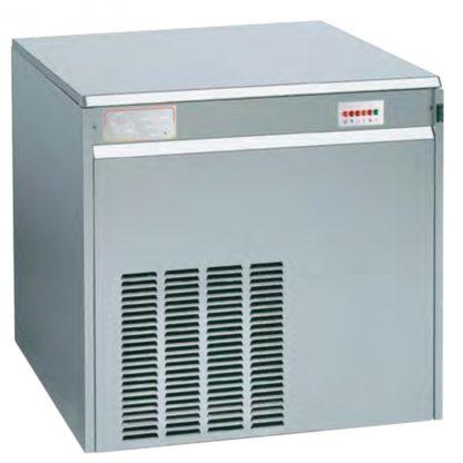 Machine à glace en grains 1150 kg sans réserve