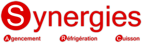 Logo SYNERGIES ARC