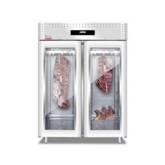 Armoire de maturation pour la viande - Meuble inox professionnel