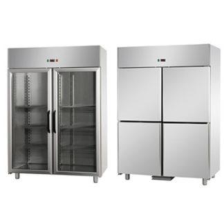 Armoire réfrigérée de 700 à 1400 litres