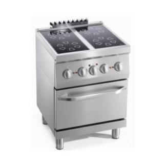 Matériel de cuisson Gamme 600