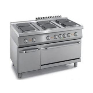 Matériel de cuisson Gamme 700