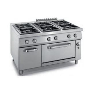 Matériel de cuisson Gamme 900