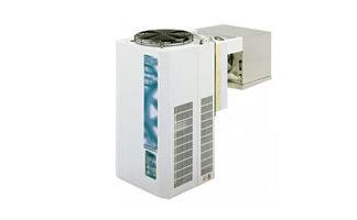 Groupe frigorifique pour chambre froide - Cellule refroidissement