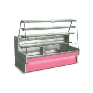 Vitrine réfrigérée à tiroirs en plusieurs modèles et options
