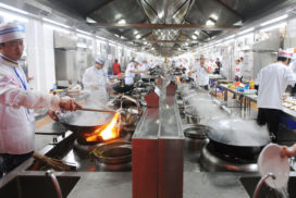 cuisinière mixte avec four multifonction